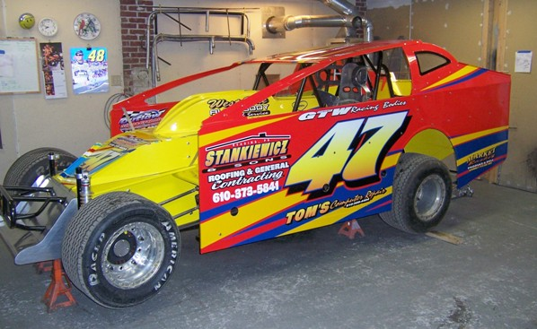 Toms Auto Sales West >> SJDR - 2009 Season Preview Photos on South Jersey Dirt Racing!