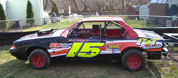 Dillon Auto Sales >> SJDR - 2007 Season Preview Photos on South Jersey Dirt Racing!